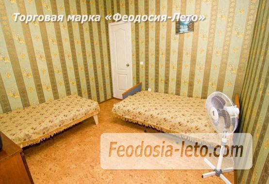 Два номера в частном секторе в Феодосии на улице Московская - фотография № 2
