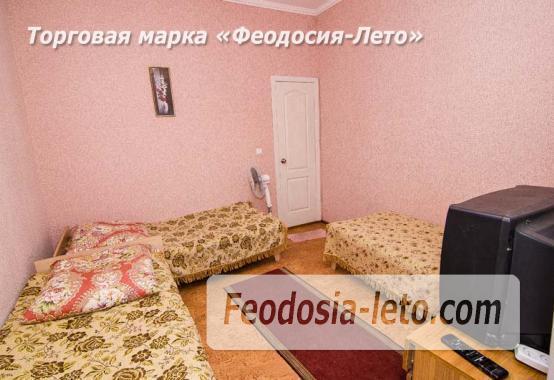 Два номера в частном секторе в Феодосии на улице Московская - фотография № 4