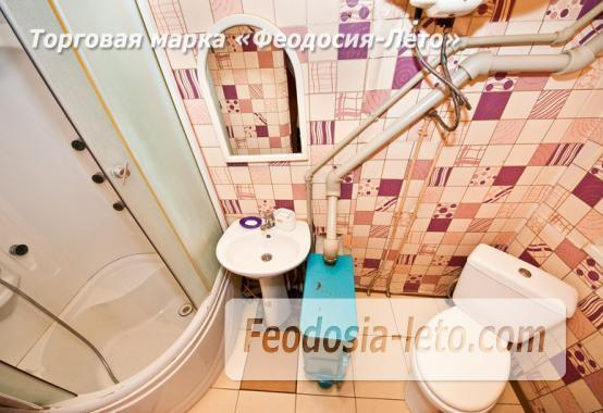 Двухэтажный коттедж в Феодосии, улица Чехова - фотография № 7