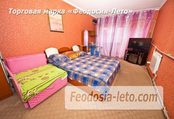 Двухэтажный коттедж в Феодосии, улица Чехова - фотография № 2