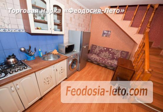 Двухэтажный коттедж в Феодосии, улица Чехова - фотография № 6