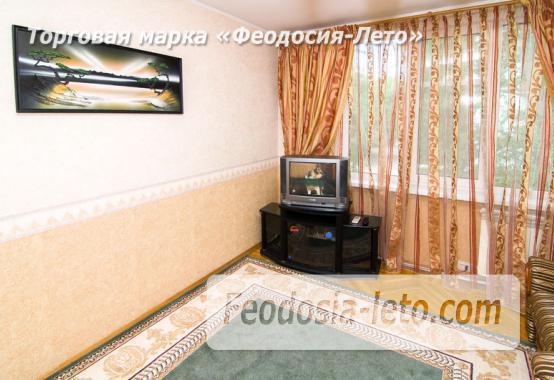 Двухкомнатная квартира в Феодосии, улица Федько, 27 - фотография № 1