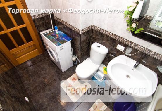 Двухкомнатная квартира в Феодосии, улица Федько, 27 - фотография № 9