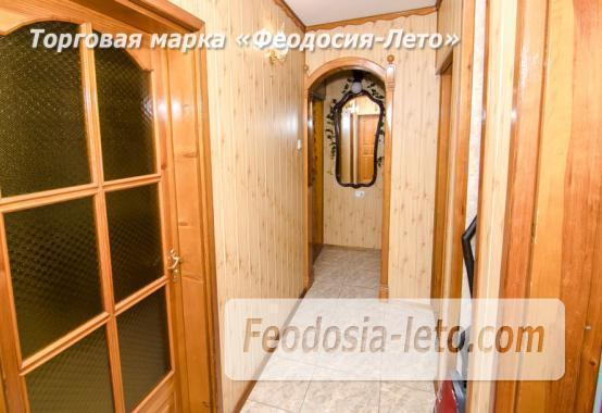 Двухкомнатная квартира в Феодосии, улица Федько, 27 - фотография № 10