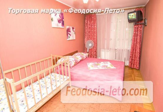 Двухкомнатная квартира в Феодосии, улица Федько, 27 - фотография № 3
