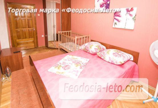 Двухкомнатная квартира в Феодосии, улица Федько, 27 - фотография № 4