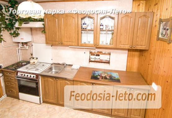 Двухкомнатная квартира в Феодосии, улица Федько, 27 - фотография № 6