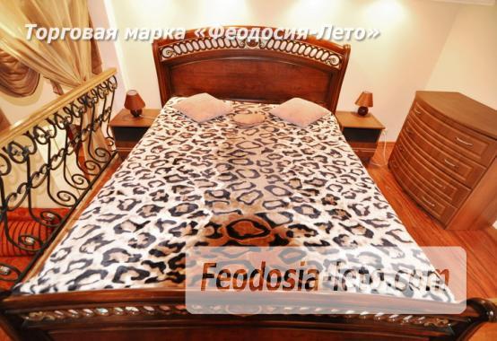 Двухуровневая однокомнатная квартира в Феодосии, улица Украинская, 5 - фотография № 3