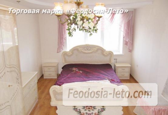 5 комнатные апартаменты в Феодосии, ул. Куйбышева, 57 - фотография № 1