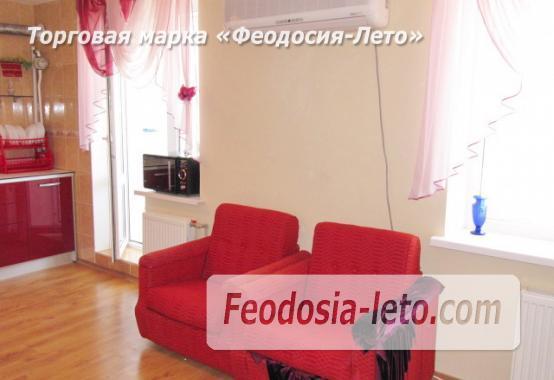 5 комнатные апартаменты в Феодосии, ул. Куйбышева, 57 - фотография № 16