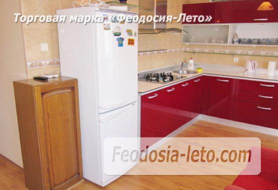 5 комнатные апартаменты в Феодосии, ул. Куйбышева, 57 - фотография № 17