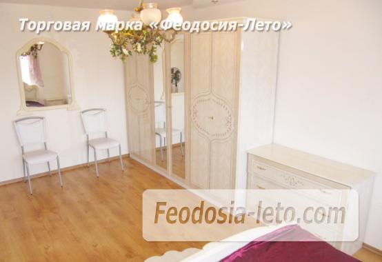 5 комнатные апартаменты в Феодосии, ул. Куйбышева, 57 - фотография № 2