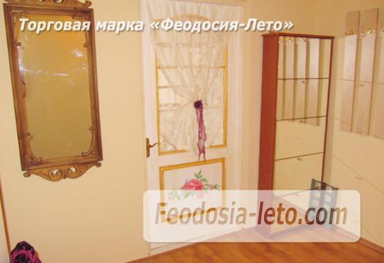 5 комнатные апартаменты в Феодосии, ул. Куйбышева, 57 - фотография № 3