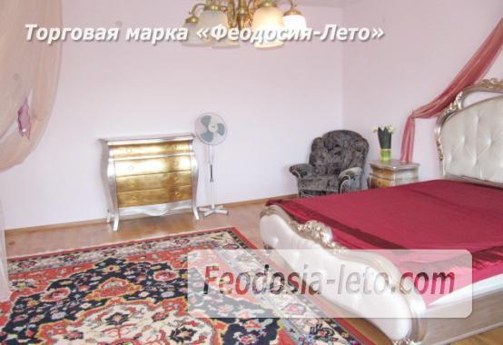 5 комнатные апартаменты в Феодосии, ул. Куйбышева, 57 - фотография № 4