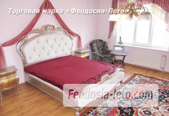 5 комнатные апартаменты в Феодосии, ул. Куйбышева, 57 - фотография № 5