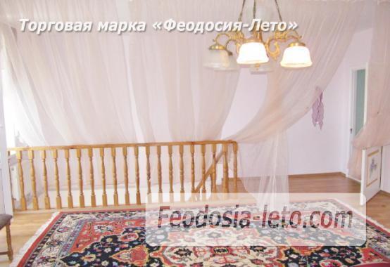 5 комнатные апартаменты в Феодосии, ул. Куйбышева, 57 - фотография № 6