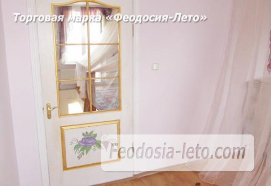 5 комнатные апартаменты в Феодосии, ул. Куйбышева, 57 - фотография № 7