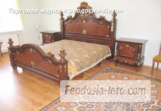 5 комнатные апартаменты в Феодосии, ул. Куйбышева, 57 - фотография № 8