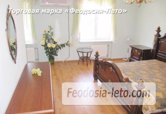 5 комнатные апартаменты в Феодосии, ул. Куйбышева, 57 - фотография № 9