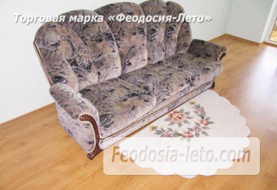 5 комнатные апартаменты в Феодосии, ул. Куйбышева, 57 - фотография № 10
