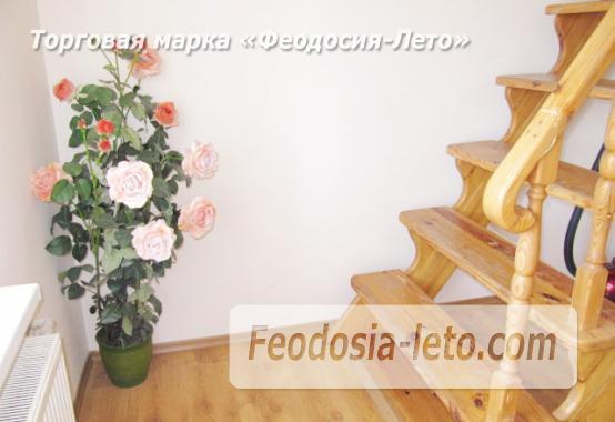 5 комнатные апартаменты в Феодосии, ул. Куйбышева, 57 - фотография № 11