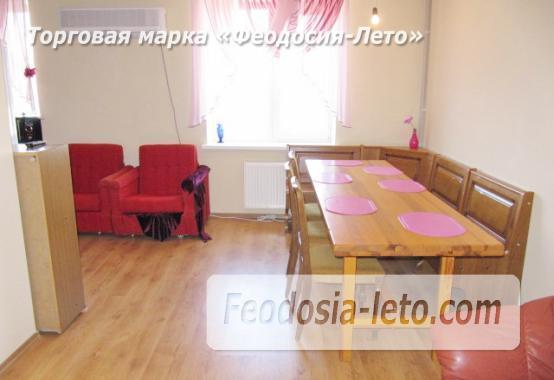 5 комнатные апартаменты в Феодосии, ул. Куйбышева, 57 - фотография № 18