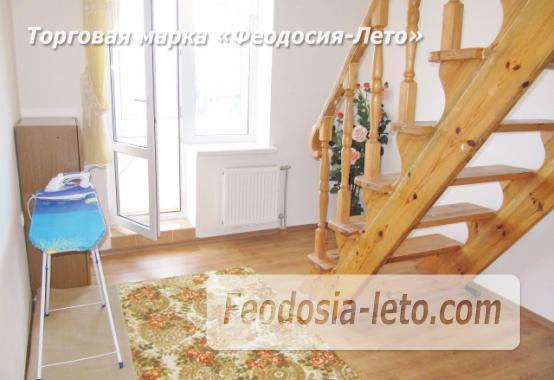 5 комнатные апартаменты в Феодосии, ул. Куйбышева, 57 - фотография № 12