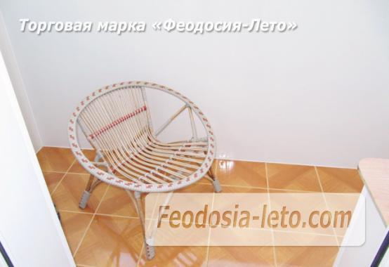 5 комнатные апартаменты в Феодосии, ул. Куйбышева, 57 - фотография № 13