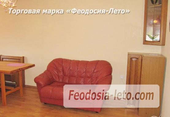 5 комнатные апартаменты в Феодосии, ул. Куйбышева, 57 - фотография № 14