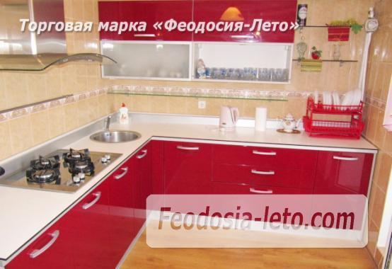 5 комнатные апартаменты в Феодосии, ул. Куйбышева, 57 - фотография № 15