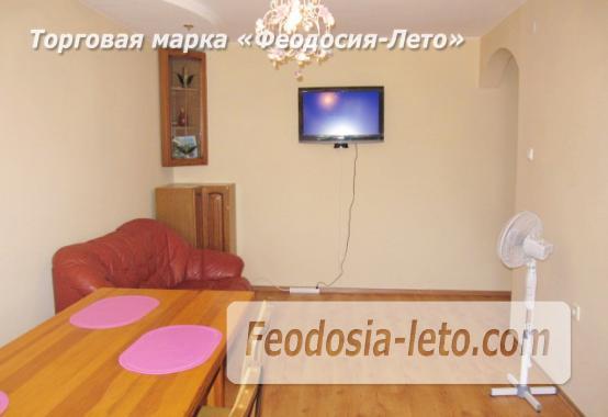 5 комнатные апартаменты в Феодосии, ул. Куйбышева, 57 - фотография № 19