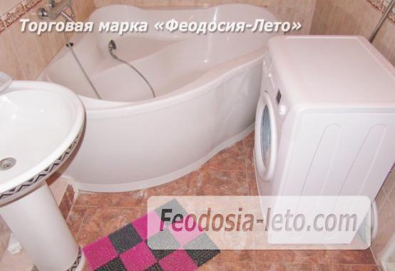 5 комнатные апартаменты в Феодосии, ул. Куйбышева, 57 - фотография № 20