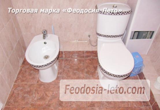 5 комнатные апартаменты в Феодосии, ул. Куйбышева, 57 - фотография № 21