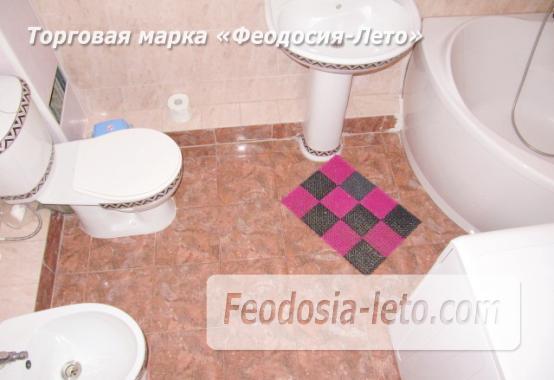 5 комнатные апартаменты в Феодосии, ул. Куйбышева, 57 - фотография № 22