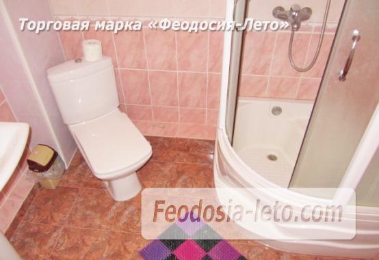 5 комнатные апартаменты в Феодосии, ул. Куйбышева, 57 - фотография № 23