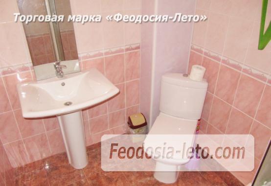 5 комнатные апартаменты в Феодосии, ул. Куйбышева, 57 - фотография № 24