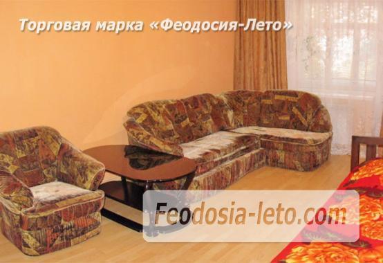 3 комнатная квартира в Феодосии, бульвар Старшинова, 19 - фотография № 1