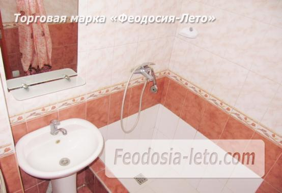 3 комнатная квартира в Феодосии, бульвар Старшинова, 19 - фотография № 15