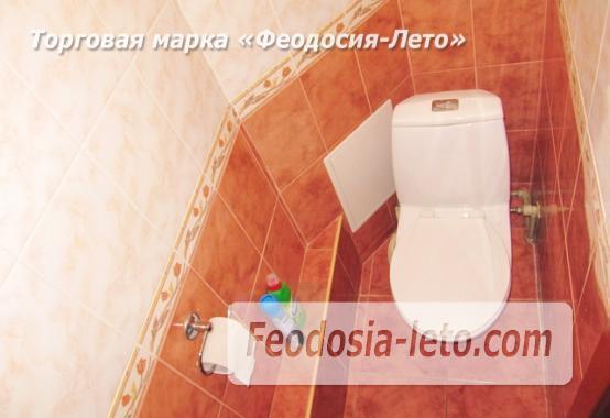 3 комнатная квартира в Феодосии, бульвар Старшинова, 19 - фотография № 16