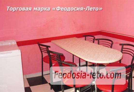 3 комнатная квартира в Феодосии, бульвар Старшинова, 19 - фотография № 9
