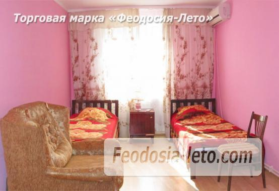 3 комнатная квартира в Феодосии, бульвар Старшинова, 19 - фотография № 10