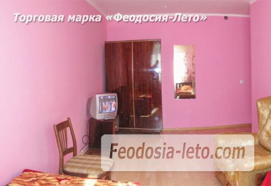 3 комнатная квартира в Феодосии, бульвар Старшинова, 19 - фотография № 11
