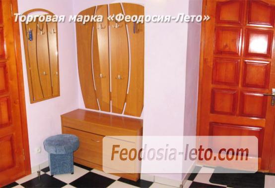 3 комнатная квартира в Феодосии, бульвар Старшинова, 19 - фотография № 12