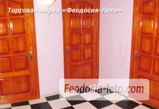 3 комнатная квартира в Феодосии, бульвар Старшинова, 19 - фотография № 13