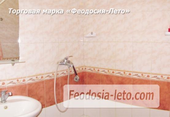 3 комнатная квартира в Феодосии, бульвар Старшинова, 19 - фотография № 14