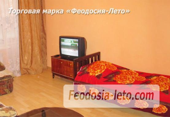 3 комнатная квартира в Феодосии, бульвар Старшинова, 19 - фотография № 2