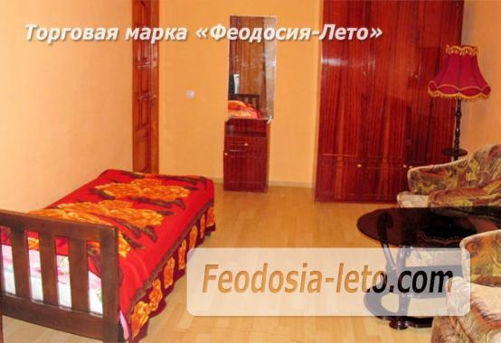 3 комнатная квартира в Феодосии, бульвар Старшинова, 19 - фотография № 3