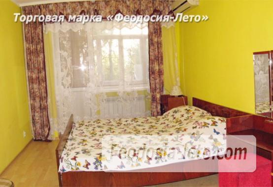 3 комнатная квартира в Феодосии, бульвар Старшинова, 19 - фотография № 4