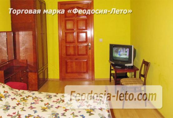 3 комнатная квартира в Феодосии, бульвар Старшинова, 19 - фотография № 5