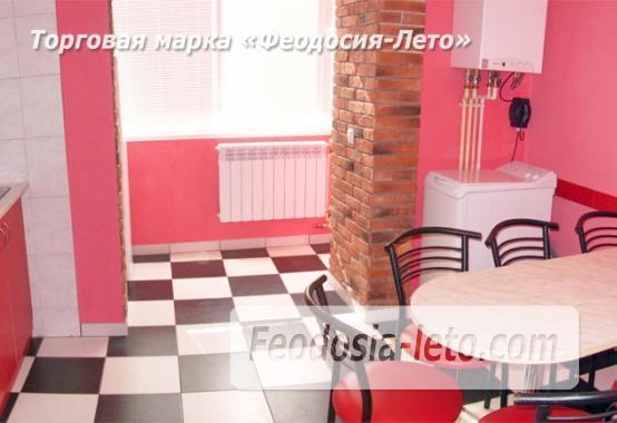 3 комнатная квартира в Феодосии, бульвар Старшинова, 19 - фотография № 6